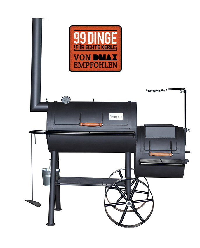 bbq smoker 18 36 bbq smoker produkte farmergrill the manufacturer of bbq smokers. Black Bedroom Furniture Sets. Home Design Ideas